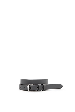 Peppa Leather Belt