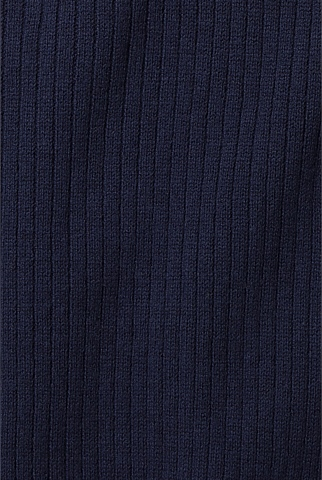 Crew Neck Merino Patch Knit