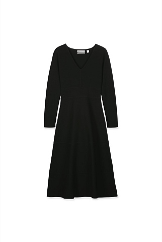 Merino Milano Dress