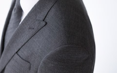 Our Mills - Tailoring - Men's Suits