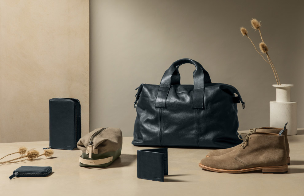 The Edit - Men's Accessories