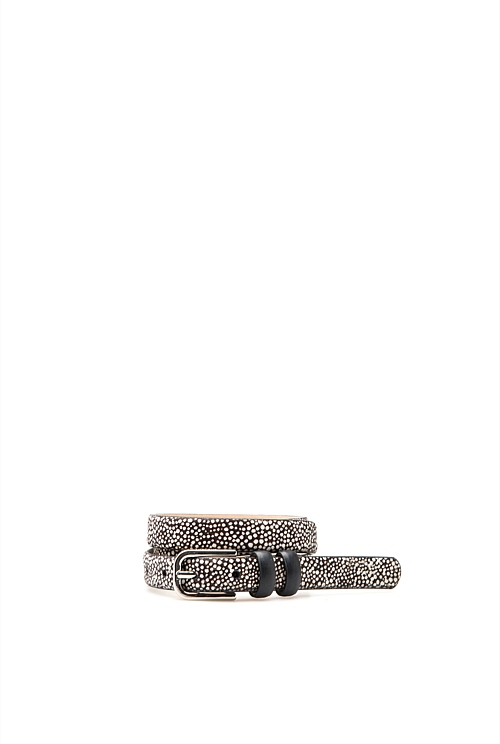 Pascale Printed Belt