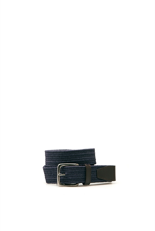 Randal Elasticated Woven Belt